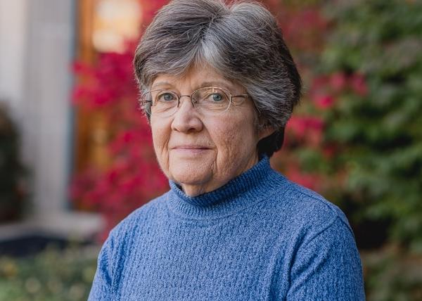 Melanie Manges