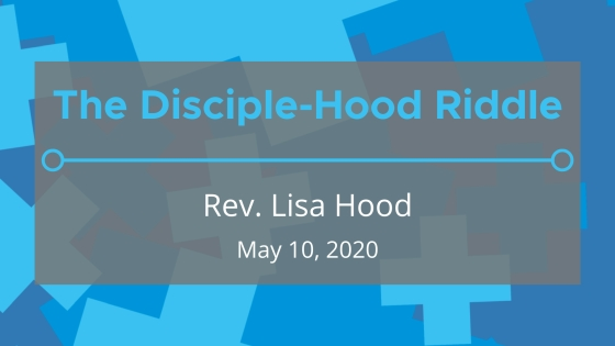 The Disciple-Hood Riddle