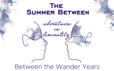 Adventures in Liminality: The Forming Between (ft. Rev. Dr. Rhonda Abbott Blevins)