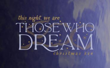 Christmas Eve 2020 Worship Service