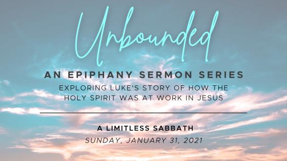 A Limitless Sabbath