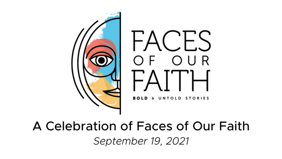 A Celebration of Faces of Our Faith